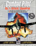 Combat Pilot: No. 1 (Attack) Squadron Windows Front Cover