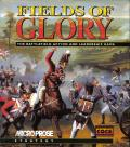 Fields of Glory Amiga CD32 Front Cover