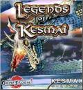 Legends of Kesmai Windows Front Cover