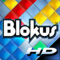 Blokus iPad Front Cover