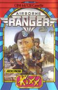 Airborne Ranger Commodore 64 Front Cover