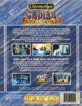 Cruise for a Corpse Amiga Back Cover