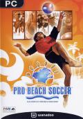 Ultimate Beach Soccer Windows Front Cover