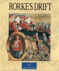 Rorke's Drift DOS Front Cover