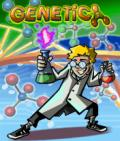 Genetica J2ME Front Cover