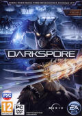 Darkspore Windows Front Cover