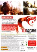 Operation Flashpoint: Red River Xbox 360 Back Cover