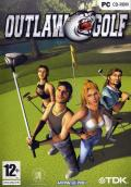 Outlaw Golf Windows Front Cover