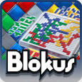 Blokus PlayStation 3 Front Cover