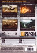 Battlefield: Bad Company 2 - Vietnam Windows Back Cover