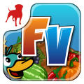 FarmVille iPad Front Cover