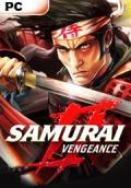 Samurai II: Vengeance Windows Front Cover
