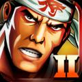 Samurai II: Vengeance Android Front Cover