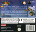 Super Mario 64 DS Nintendo DS Back Cover