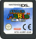 Super Mario 64 DS Nintendo DS Media