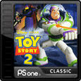 Disney/Pixar's Toy Story 2: Buzz Lightyear to the Rescue! PlayStation 3 Front Cover