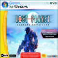Lost Planet: Extreme Condition (Colonies Edition) Windows Front Cover