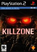Killzone PlayStation 2 Front Cover