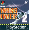 Wing Over 2 PlayStation Front Cover