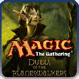 Magic: The Gathering - Duels of the Planeswalkers PlayStation 3 Front Cover