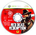 Red Dead Redemption Xbox 360 Media