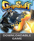 GripShift PlayStation 3 Front Cover