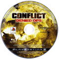 Conflict: Denied Ops PlayStation 3 Media