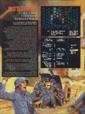 Battlefront Commodore 64 Back Cover