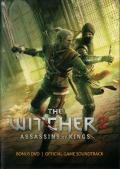 The Witcher 2: Assassins of Kings Windows Front Cover Bonus Materials Keep Case