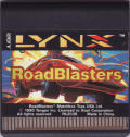 RoadBlasters Lynx Media