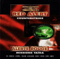 Command & Conquer: Red Alert - Counterstrike DOS Other Jewel Case - Front