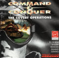 Command & Conquer: The Covert Operations DOS Other Jewel Case - Front