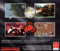 Command & Conquer: The Covert Operations DOS Other Jewel Case - Back
