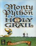 Monty Python & the Quest for the Holy Grail Windows Front Cover