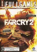 Far Cry 2 Windows Other Keep Case optional - Front