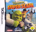 Shrek SuperSlam Nintendo DS Front Cover