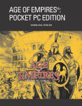 Age of Empires: Pocket PC Edition  Windows Mobile Front Cover