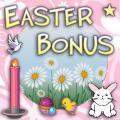 Easter Bonus Windows Front Cover