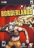 Borderlands Windows Front Cover