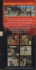 Mad Dog McCree 3DO Back Cover