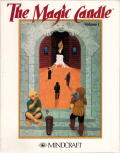 The Magic Candle: Volume 1 DOS Front Cover