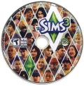 The Sims 3 Deluxe Macintosh Media Sims 3 Disc