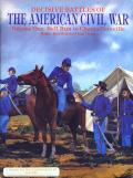Decisive Battles of the American Civil War, Volume One Commodore 64 Front Cover