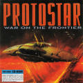 Protostar: War on the Frontier DOS Front Cover