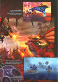World of Warcraft: Cataclysm Macintosh Inside Cover