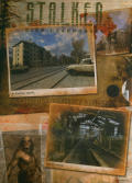 S.T.A.L.K.E.R.: Shadow of Chernobyl Windows Inside Cover Right