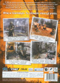 S.T.A.L.K.E.R.: Shadow of Chernobyl Windows Other Keep Case - Back