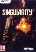 Singularity Windows Front Cover