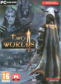 Two Worlds II Windows Front Cover