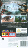 Monster Hunter Freedom Unite PSP Media